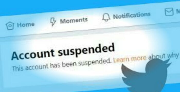 Cara Pulihkan Akun Twitter Suspended