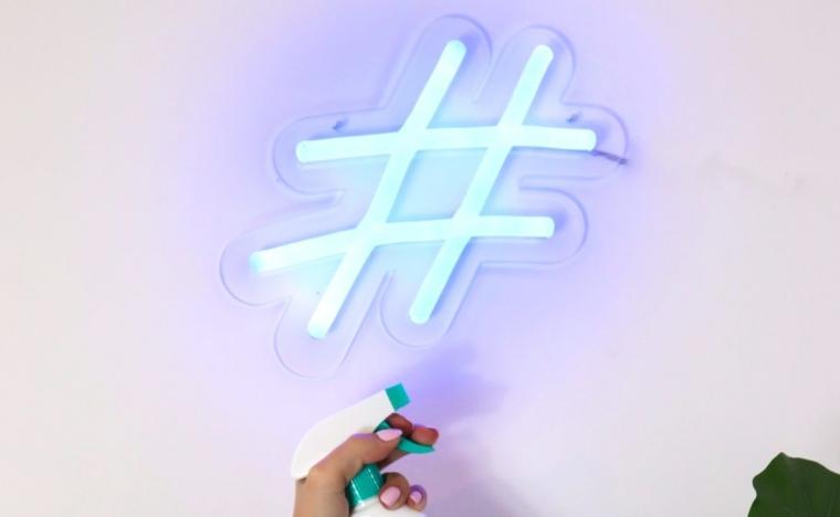 Cara Memaksimalkan Hashtag Instagram Agar Bisnis Anda Sukses