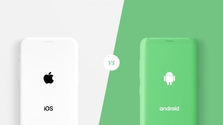 "Awal Perseteruan ""Fanboy"" Apple iPhone dan Android di Indonesia"