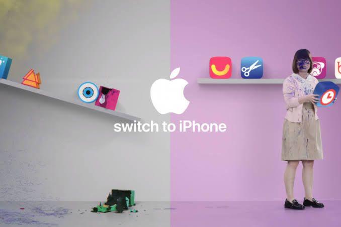 iPhone Lebih Memiliki Keamanan Canggih Dibandingkan Android