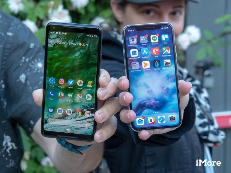 "Jika Steve Jobs Tak Meminang Nama ""iPhone"" dan Google Menolak ""Ide"" Andy Android.Inc"