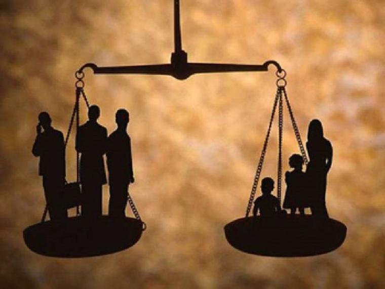 Keadilan Sosial dalam Alkitab Halaman 1 - Kompasiana.com