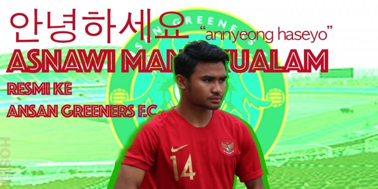 Menebak Kontribusi Asnawi Mangkualam di Ansan Greeners ...