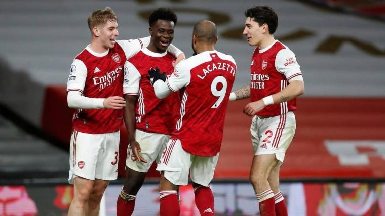 Kalah dari Southampton di FA Cup, Arsenal Siap Membalas di Premier League  . . . <a href=