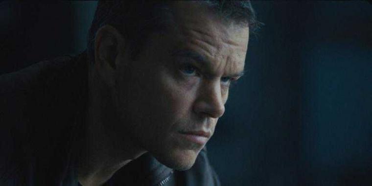 Jason Bourne (2021)