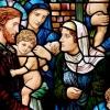 Khotbah Gereja Sulit Dipahami Anak