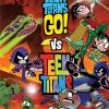 """Teen Titans Go! vs Teen Titans"" Crossover Terkonyol Sepanjang Sejarah Superhero"