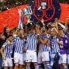 Antara Inigo Martinez, Iker Munian, dan Athletic Bilbao yang Gagal Juara Copa del Rey 2020