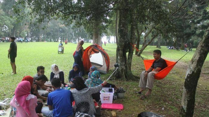 Papajar, Tradisi Menyambut Ramadan di Sukabumi
