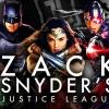 Justice League Snyder's Cut, Merangkai (Lagi) Dunia DC
