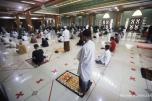 Ketahui 4 Hal yang Berubah dari Ramadan (Masa Pandemi) Tahun Lalu