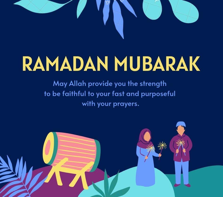 5 Tip Ramadan Saat Pandemi, Belajar dari Tahun Lalu