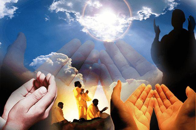Waktu Berdoa yang Mendapat Ijabah