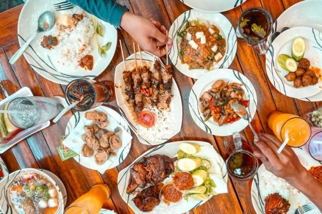 Lebih Menghargai Makanan di Ramadan Ini