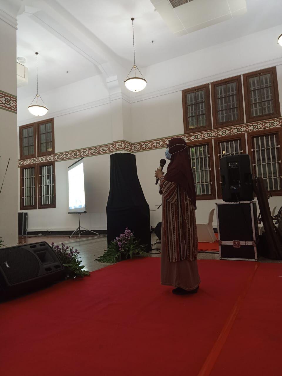 Mengisi Ramadan dengan Melatih Percaya Diri