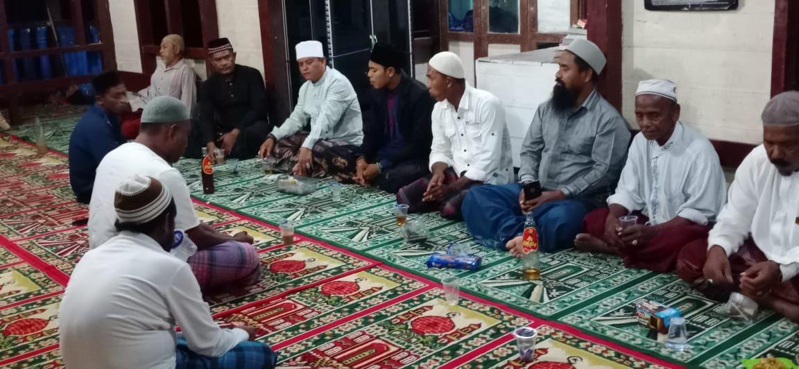 Sambut Ramadan, HUDA Bandar Dua Gelar Safari ke Berbagai Daerah