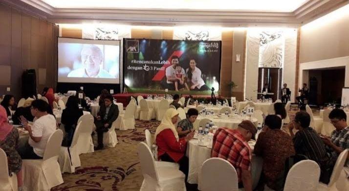Kok Jadi Rindu Nangkring Kompasiana dan Terima THR