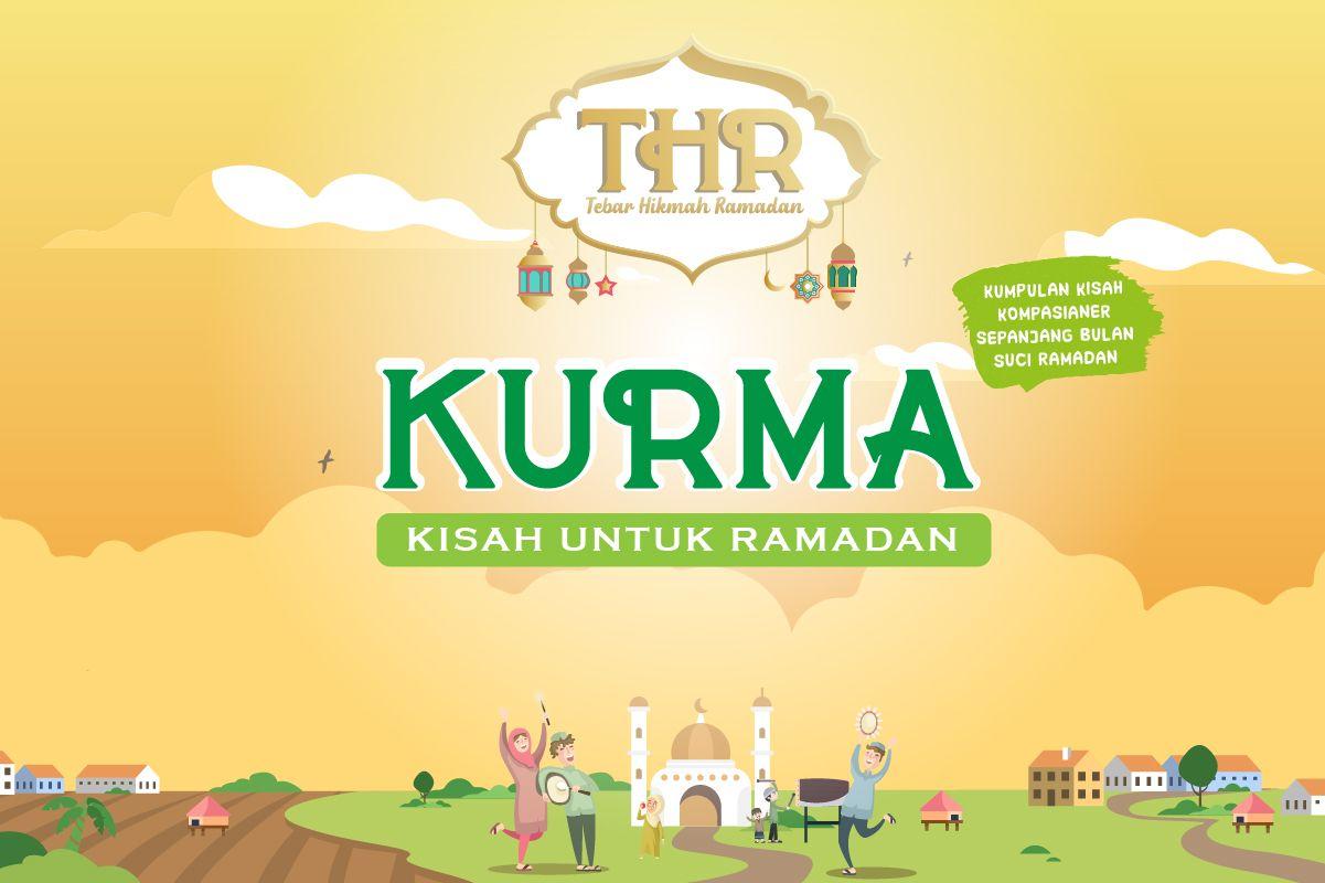 Kerinduan Momen Ramadan, Buka Bersama di Masjid Paling Membuat Baper