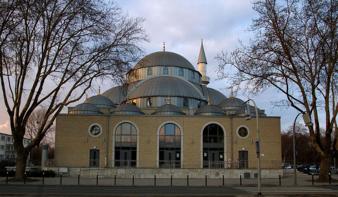 Kubah dan Perjalanannya Menjadi Simbol Masjid