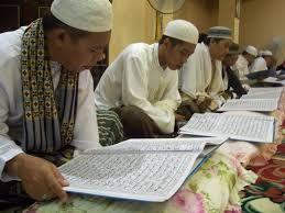 Menjemput Tadarusan Ramadhan yang Mulai Hilang