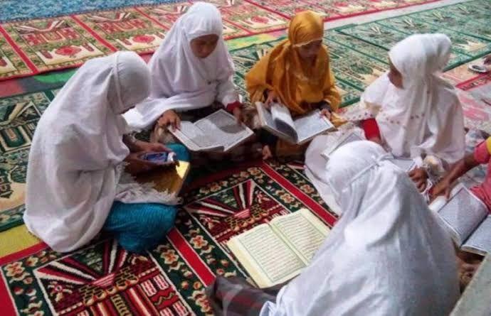 Tadarus (Sebuah Catatan Ramadan)