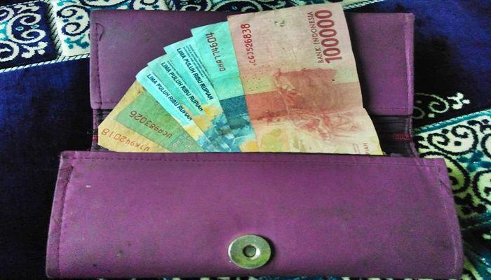 Digital Note Keuangan Ramadhan, Yuk