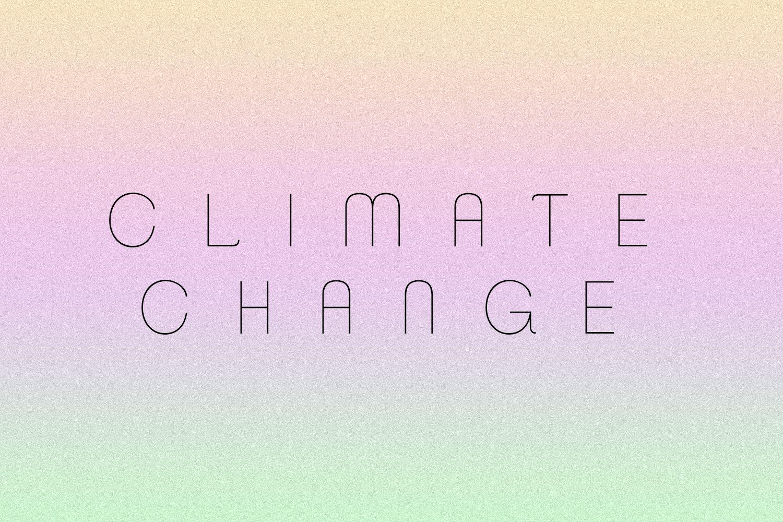Kebiasaan Buruk Saat Ramadhan Merusak Iklim