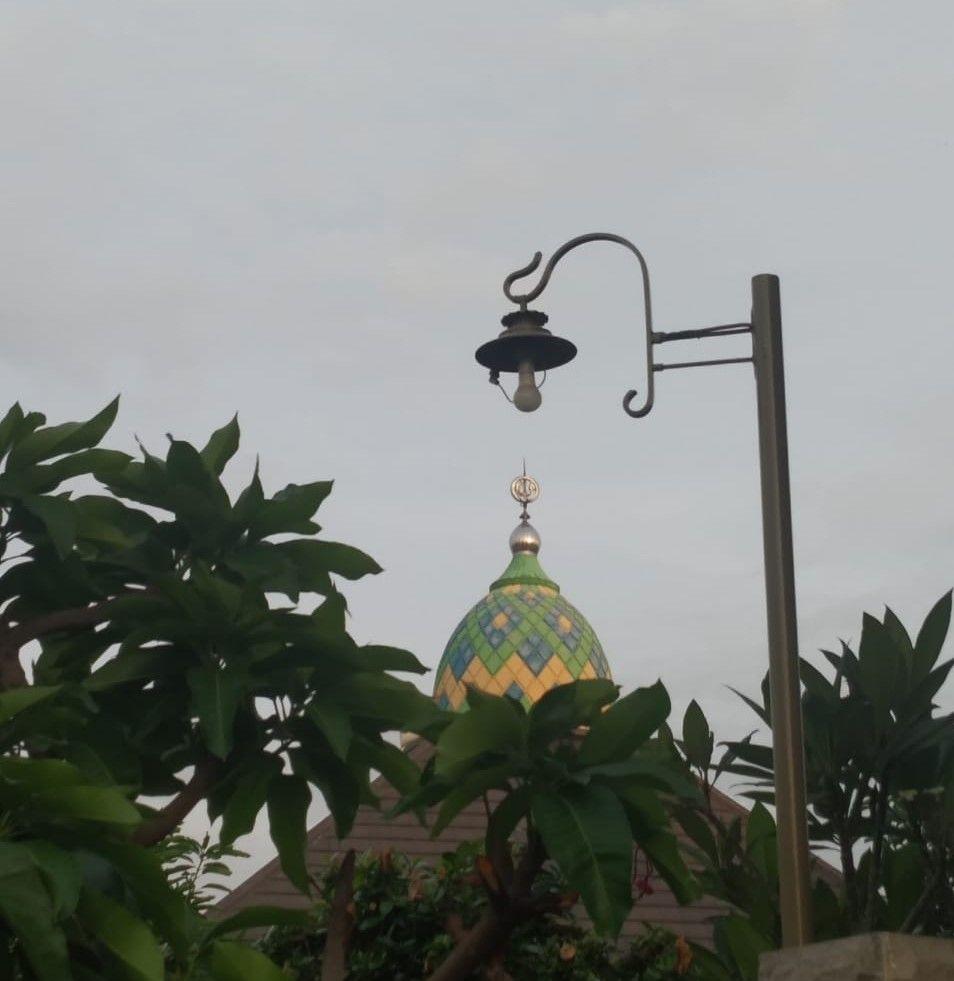 Kusabar Menantimu Wahai Sang Imam