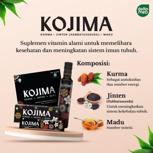 Dompet dan Kojima