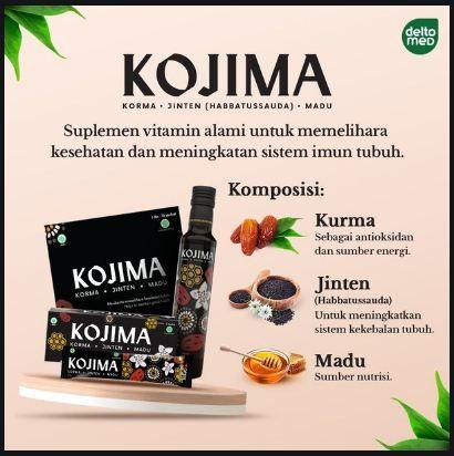 Tetap Fit Saat Berpuasa dengan Kojima
