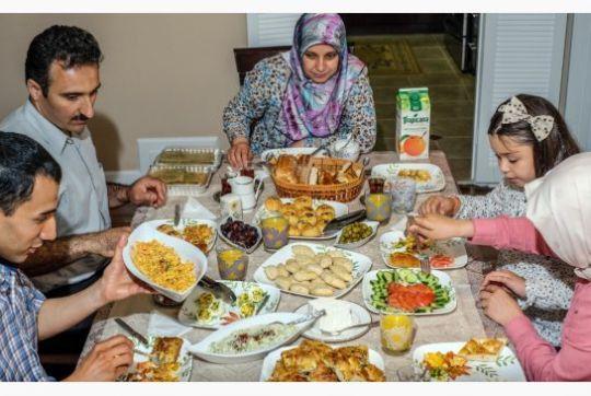 """Ramadhan di Tengah Pandemi Menambah Keharmonisan Keluarga"""