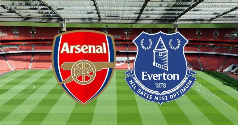 Prediksi Arsenal vs Everton, Duo Klub yang Terpuruk, Klasemen Liga Inggris  - Kompasiana.com