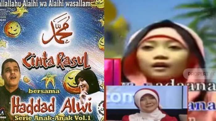 Tidak Ada Lagu Religi Seperti Sulis dan Haddad Alwi