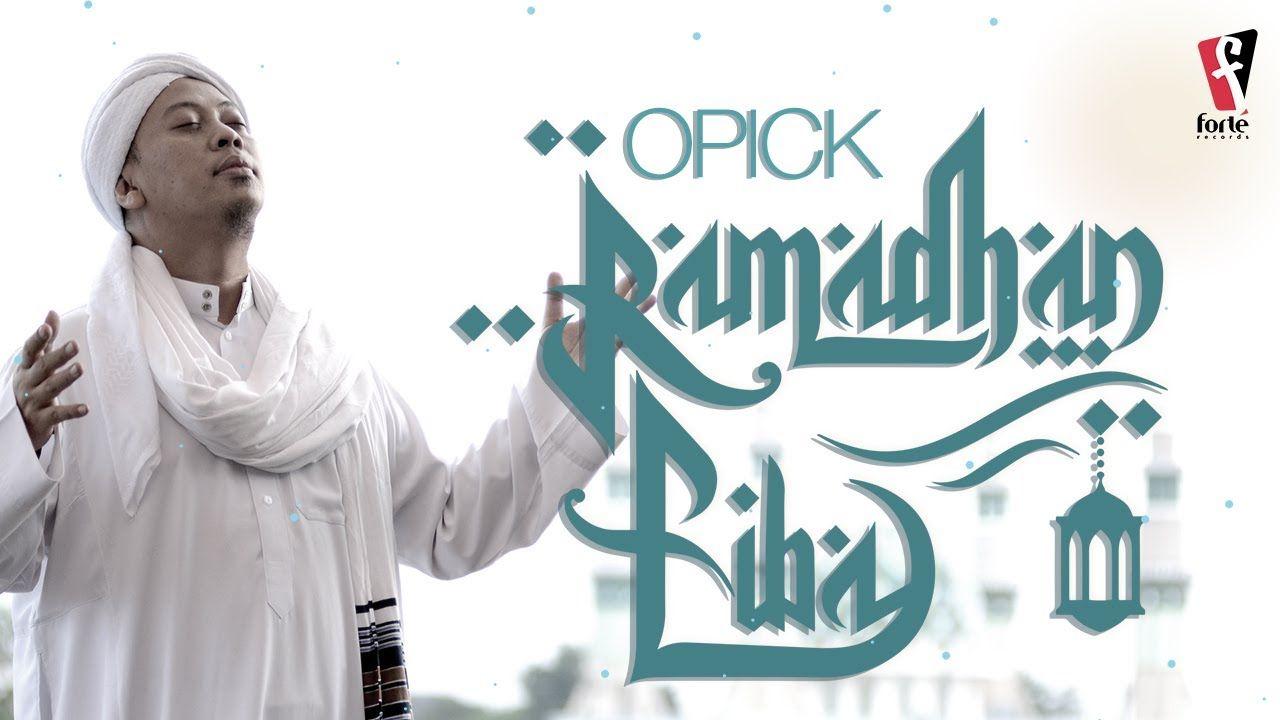 5 Lagu yang Melegenda dan Menjadi Favorit Masyarakat Indonesia Selama Ramadan