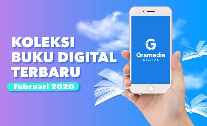 Gramedia Digital, Aplikasi Favorit Mengisi Waktu Ngabuburit