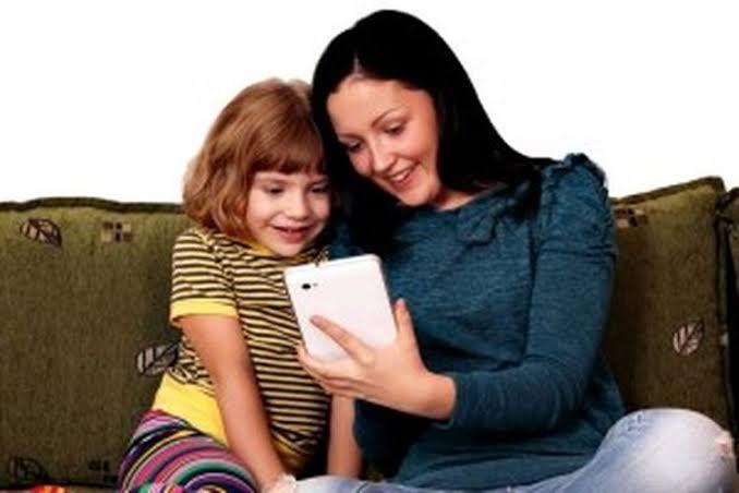 Luangkan Waktu Ngabuburit bersama Anak Pakai Aplikasi Ini