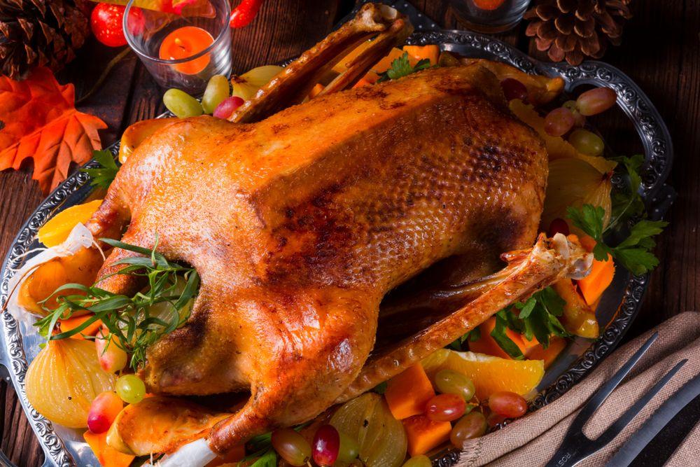 Masakan Daging Angsa, Menu Tidak Biasa yang Pernah Kami Konsumsi