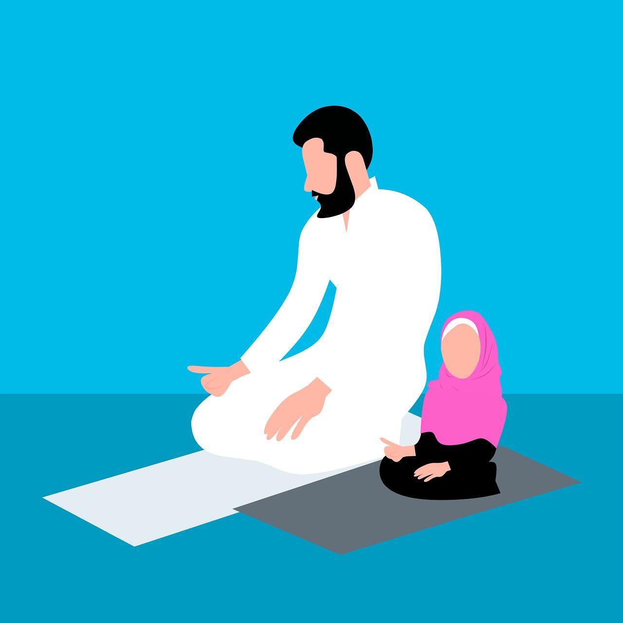 5 Kiat Ibadah Ramadan di Rumah