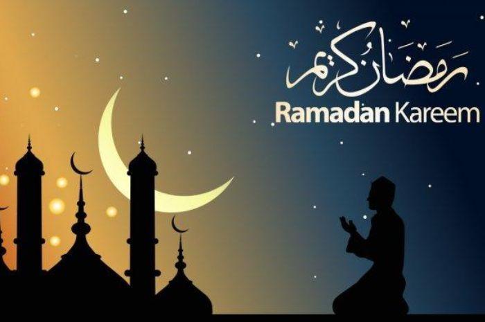 2 Doa, 5 Ayat, dan 8 Hadits Pilihan Paling Diingat Saat Ramadhan