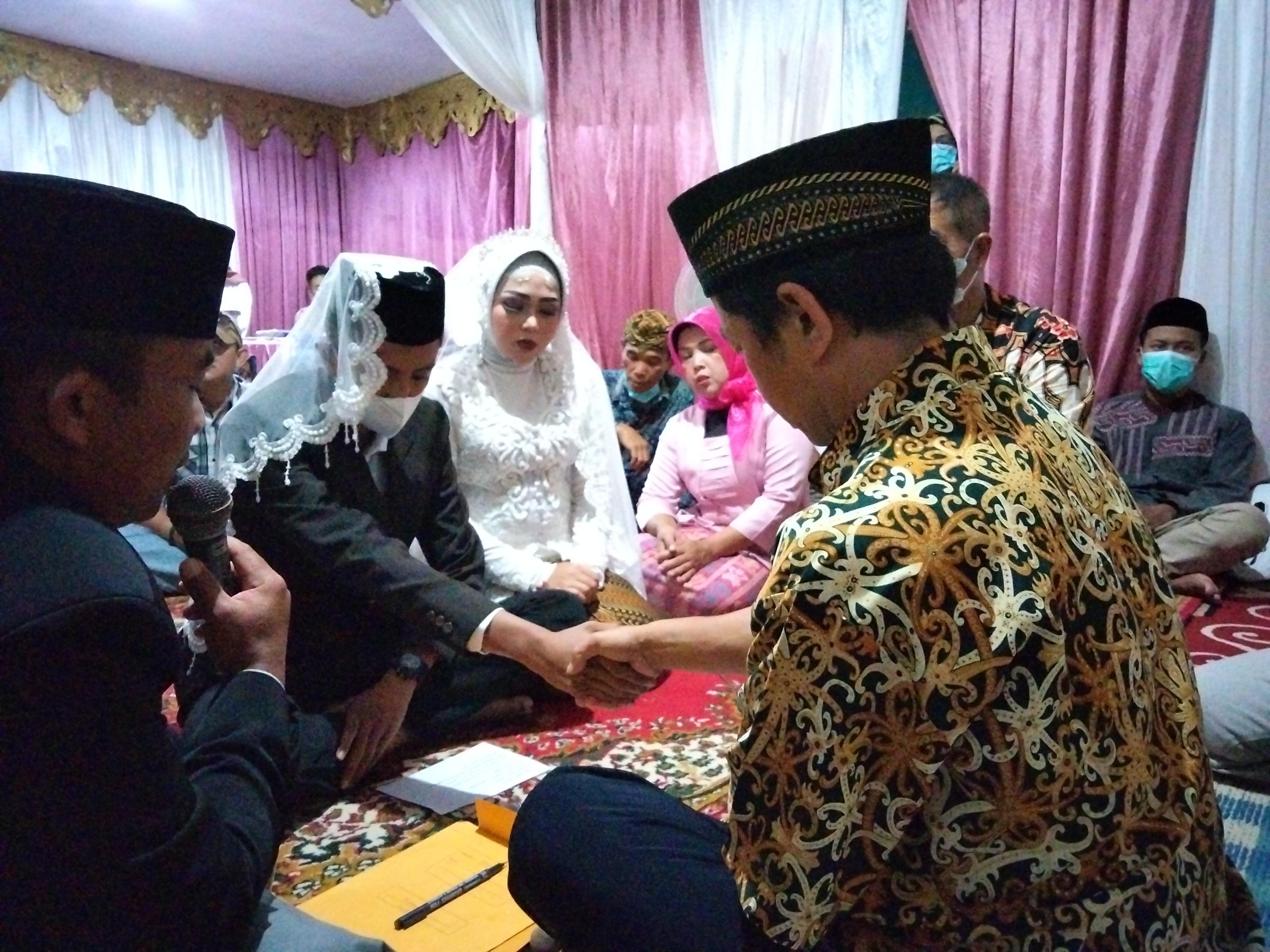 Uniknya Menikah di Bulan Ramadhan
