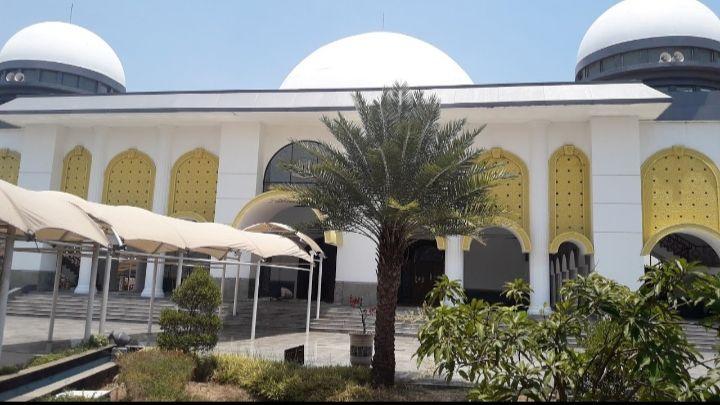 Ini Dia Daftar Masjid di Kabupaten Bekasi yang Selalu Ngagenin