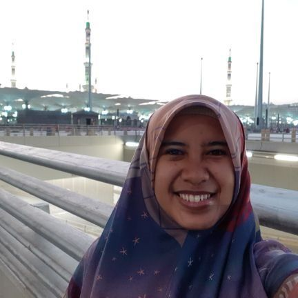 Masjid yang Dirindukan Masjid Nabawi