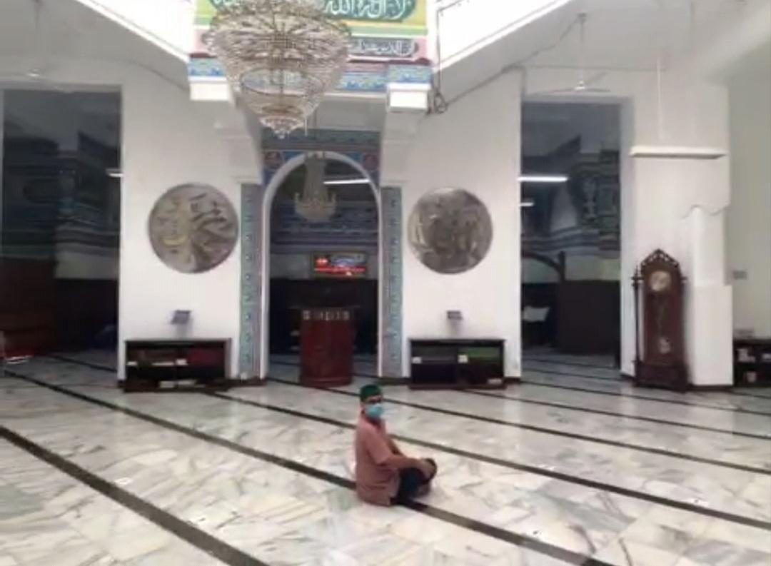 3 Masjid Bersejarah, Nilai Keislaman dan Arsitektur Belanda di DKI Jakarta