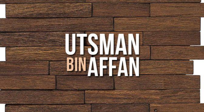 """Inspirasi """"Hidup 1000 Tahun Lagi"""" dari Kedermawanan Utsman bin Affan"""