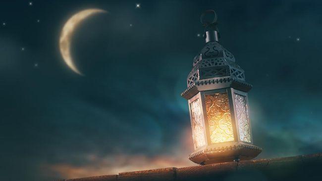Mari Kita Sambut Malam Lailatul Qadar yang Istimewa