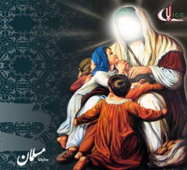 Meneladani Kesederhanaan Khalifah Ali bin Abi Thalib
