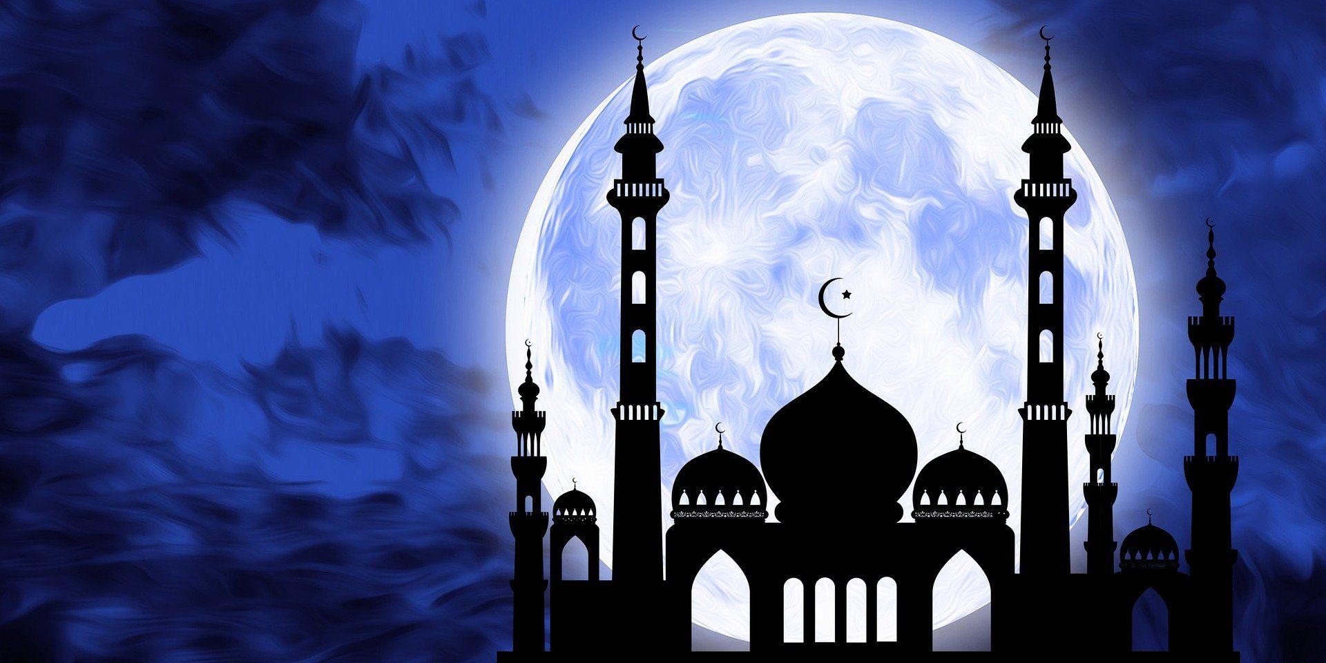 Kenapa suasana di bulan ramadan sangatlah berbeda ?