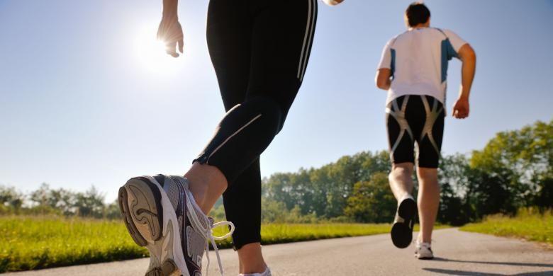 Olahraga Saat Ramadan Dapat Bikin Meninggal, Apa Iya?