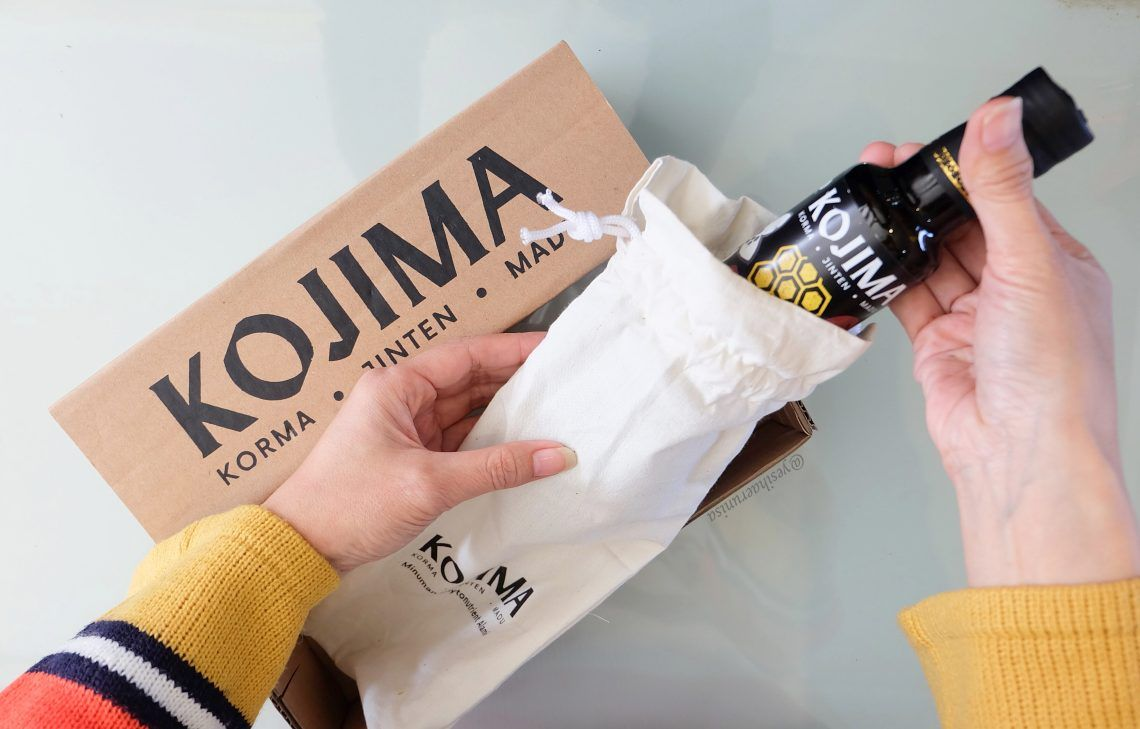 Jomblo Manjakan Dirimu dengan Kojima