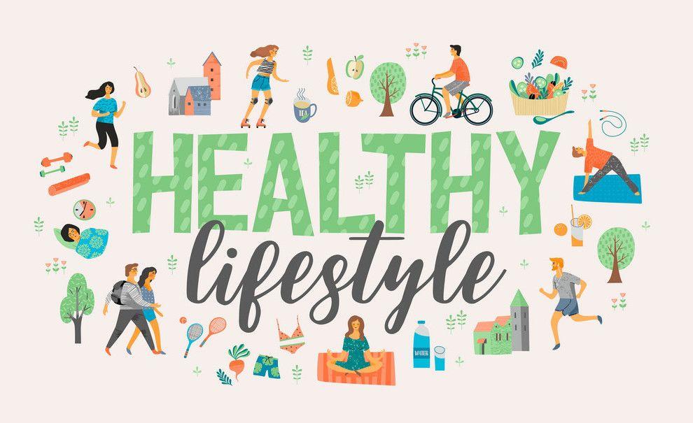 Terapkan 4 Gaya Hidup Sehat Ini, Daya Tahan Tubuh Akan Meningkat Pesat